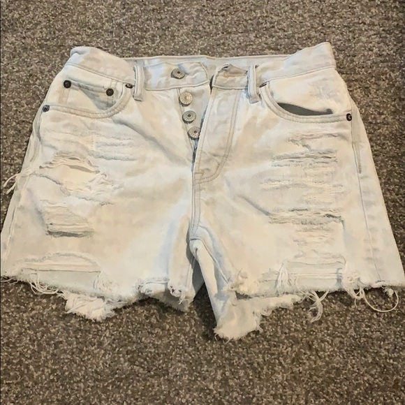 American Eagle Outfitters Pants - Only been worn once
